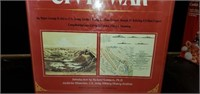 Official Military Atlas of the Civil War Book