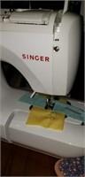 Singer Quantum XL 150 Embroidery