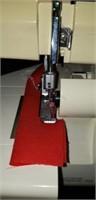 Singer millennium series model 14u554