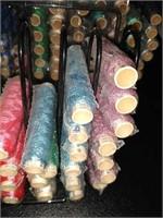 Estate lot of thread