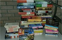 Estate Lot of 67 Misc Household Books