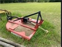 Bush Hog 286 Mower