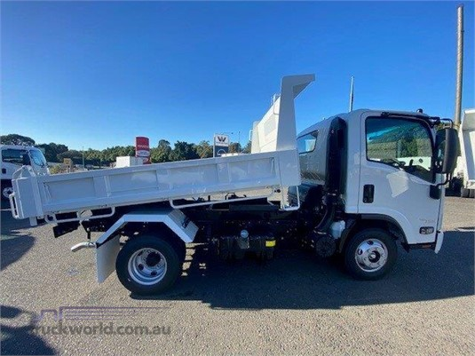 2020 Isuzu NPR 45 155 Tipper - Trucks for Sale