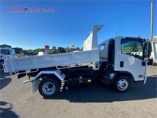 2020 Isuzu NPR 45 155 Tipper Dwyers Truck Centre  - Trucks for Sale