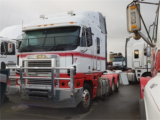 2009 Freightliner Argosy - Trucks for Sale