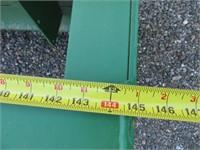 12' Industrias America F12 Hydraulic Box Scraper