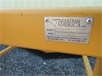 14' Industrias America VBL14 V Float