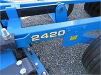 7' Industrias America R2420 Hydraulic Wheel Disc