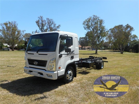 2020 Hyundai other Truck Centre WA - Trucks for Sale