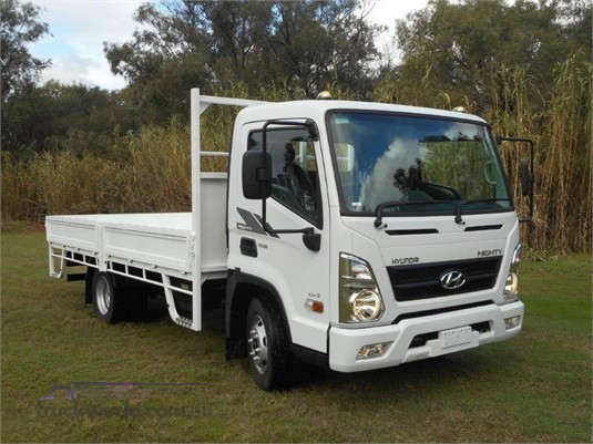 2019 Hyundai EX4 MIGHTY - Trucks for Sale