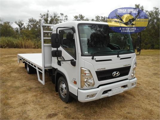 2020 Hyundai Ex8 Mighty Truck Centre WA - Trucks for Sale