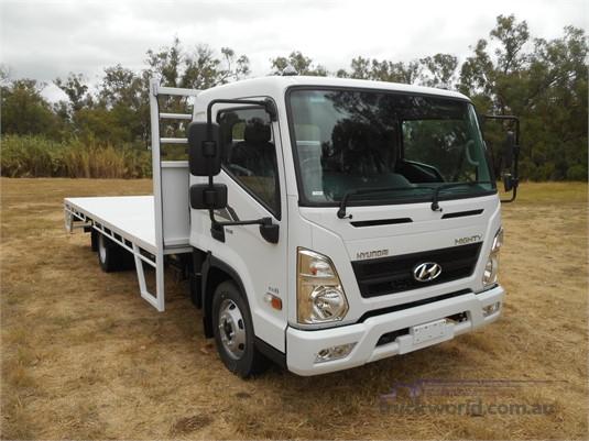 2020 Hyundai Ex8 Mighty - Trucks for Sale
