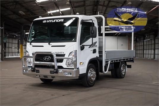 2019 Hyundai EX4 MIGHTY Truck Centre WA - Trucks for Sale
