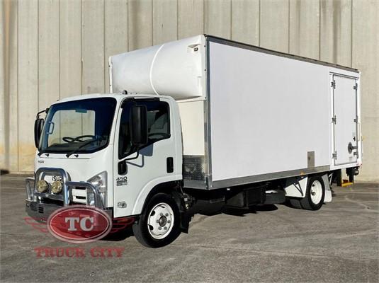 2012 Isuzu NQR450 Truck City  - Trucks for Sale
