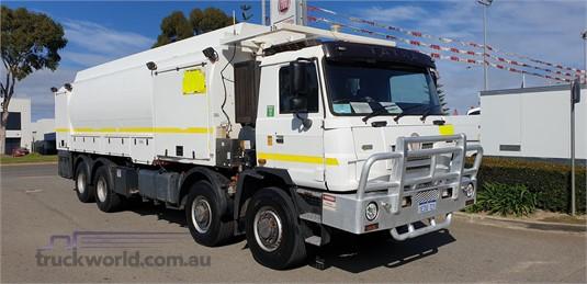 2012 Tatra TERRNo1 - Trucks for Sale