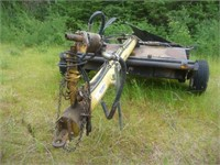 MRF Farms Ltd. Online Farm Equip & tool Auction-At Ituna, SK
