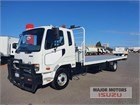 2013 Mitsubishi Fuso FIGHTER 1024 Table / Tray Top