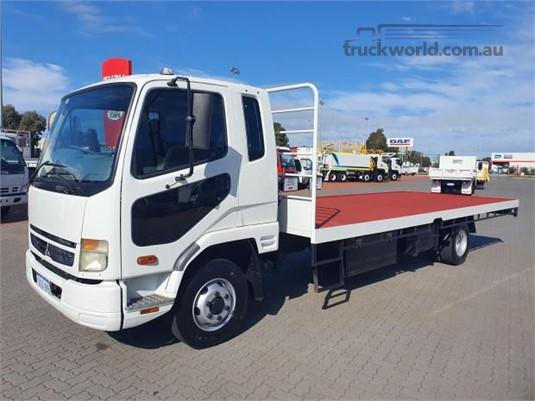2010 Mitsubishi Fuso FIGHTER 1024 - Trucks for Sale