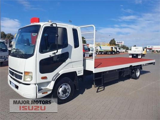 2010 Mitsubishi Fuso FIGHTER 1024 Major Motors  - Trucks for Sale