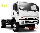 2016 Isuzu FTS 800 4x4 Cab Chassis