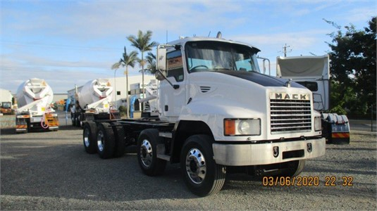 2007 Mack other - Trucks for Sale