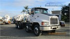 2007 Mack other Cab Chassis