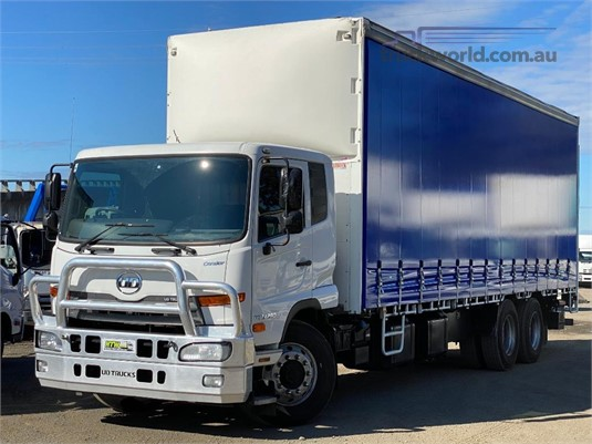 2014 UD PK17 280 - Trucks for Sale