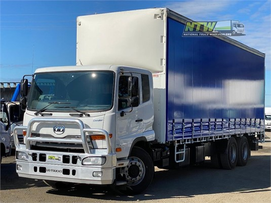 2014 UD PK17 280 National Truck Wholesalers Pty Ltd - Trucks for Sale
