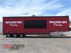 2003 Maxitrans Drop Deck Trailer Drop Deck Curtainsider Trailers