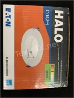 (1) HALO 4 IN. Direct Mount Recessed Downlight