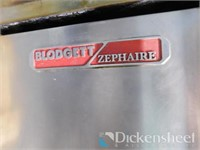 Blodgett Electric Convection Oven, 3PH. Located