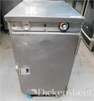 Food Warming Equipment - Cook and Hold Unit.