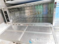 Cres Cor Hot Holding / Proofing Unit as