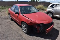 Klaus Towing - Colorado Springs - Online Auction