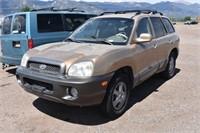 Klaus Towing - Colorado Springs - Online Auction