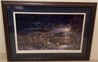 Bob & Marlene Conner - Redlin & More Art Auction