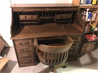 High-End Antique Furniture-Thomas Moving Online Auction