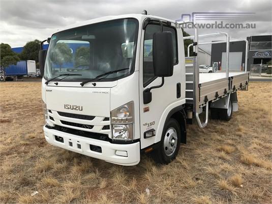 2020 Isuzu NNR Westar  - Trucks for Sale