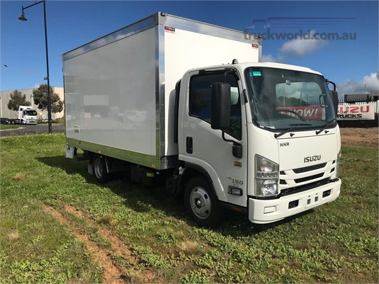 2020 Isuzu NNR - Trucks for Sale