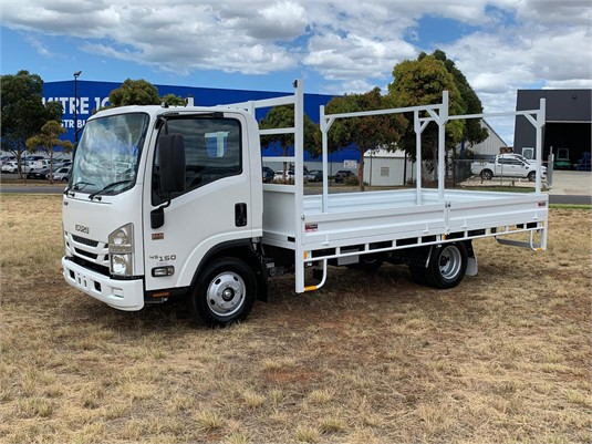 2020 Isuzu NNR - Trucks for Sale
