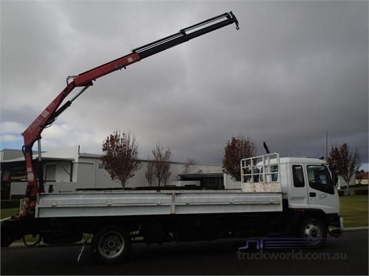 2006 Isuzu FSR 750 - Trucks for Sale