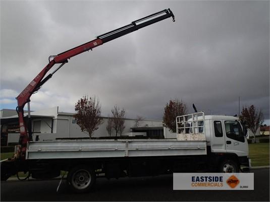 2006 Isuzu FSR 750 Eastside Commercials  - Trucks for Sale
