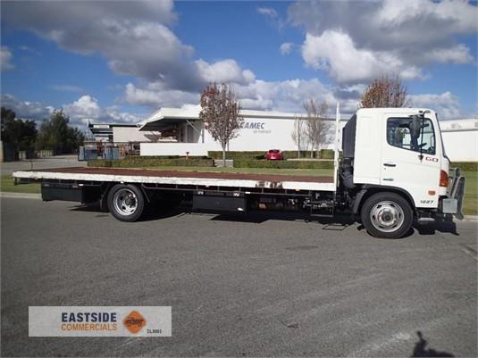 2008 Hino GD1227 Eastside Commercials  - Trucks for Sale