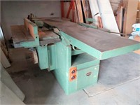 TOOL & MACHINERY AUCTION
