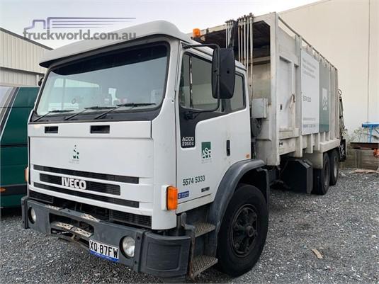 2003 Iveco ACCO 6X4 - Trucks for Sale