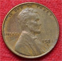 Weekly Coins & Currency Auction 7-3-20