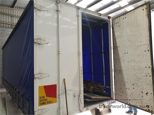 2012 UNKNOWN Unknown - Truck Bodies for Sale