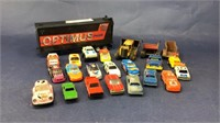 Tuesday, July 7th 400 Lot Toy Trains, Models, Trucks Online