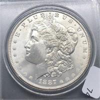 Multi Estate Coin Collector's Auction