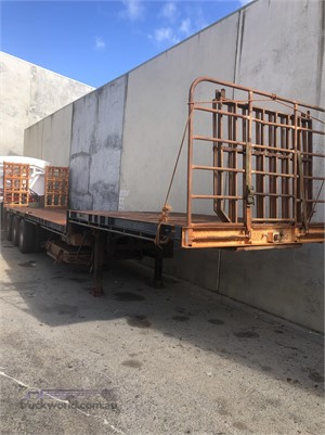 2000 Custom other - Trailers for Sale